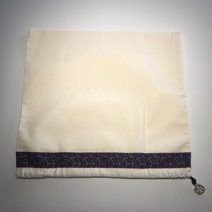 "Tory Burch Dust Bag 15""x14"""